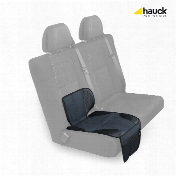 Hauck Seat Protector Â�œsit On Me Easyâ��
