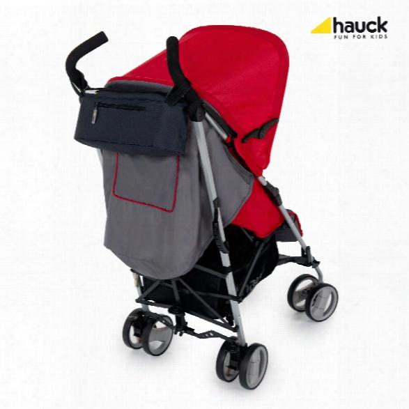 Hauck S Troller Organiser Â�œpack Meâ��