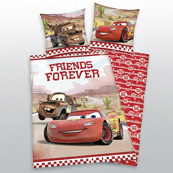 Herding Bedding Disney Pixar Cars