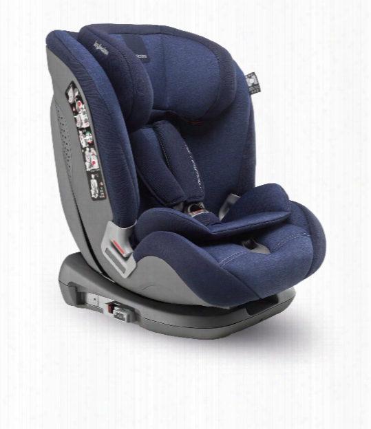 Inglesina Child Car Seat Newton 1.2.3 Ifix