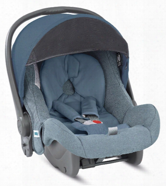 Inglesina Infant Car Seat Huggy Multifix