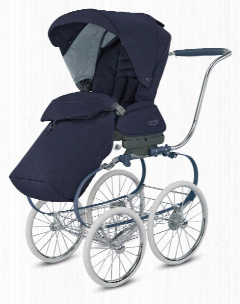 "Inglesina Stroller Seat Â�"" Collection Â�œblue Labelâ��"