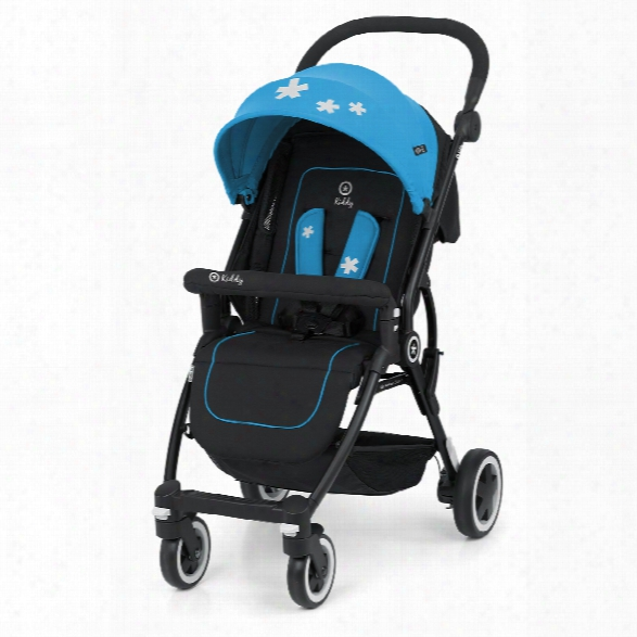 Kiddy Buggy Urban Star 1