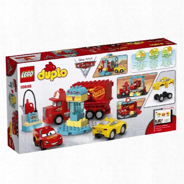 Lego Duplo Floâ�™s Cafã©