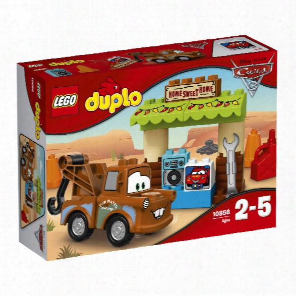 Lego Duplo Mater�s Shed
