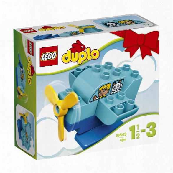 Lego Duplo My First Plane