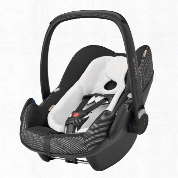"Maxi-cosi Infant Car Seat Pebble Plus �"" Rachel Zoe Luxe Sport Colllection"
