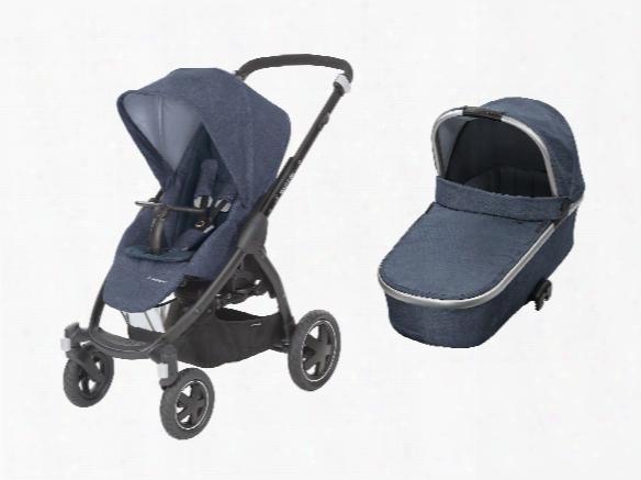 Maxi-cosi Stroller Stella Including Carrycot Oria