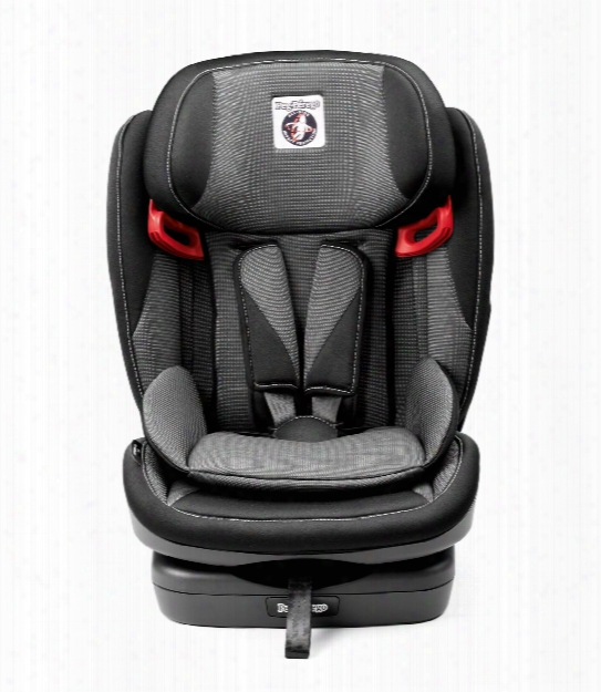 Peg-perego Car Seat Viaggio 1-2-3 Via