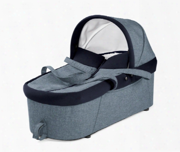 Peg-perego Carrycot Book For Two