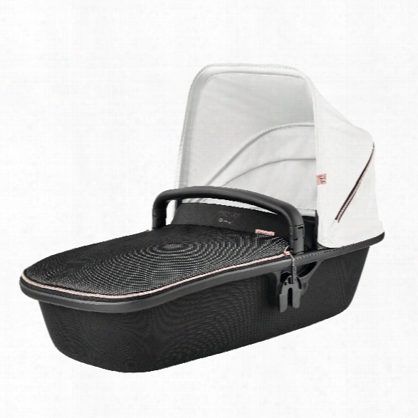 "Quinny Carrycot Lux �"" Rachel Zoe Luxe Sport Collection"