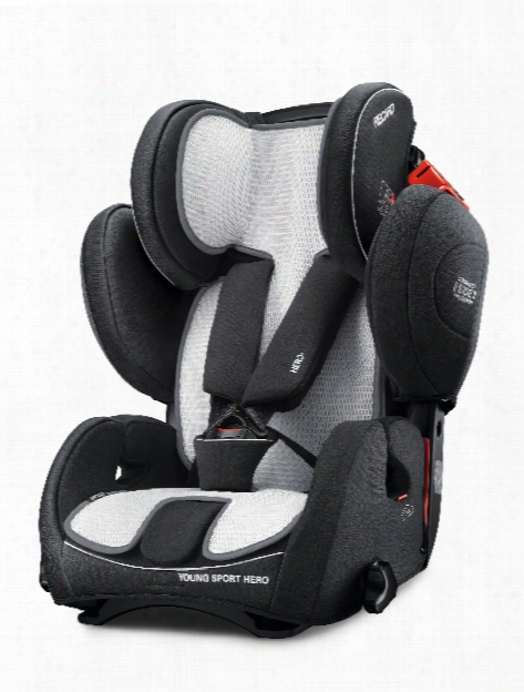 Recaro Air Mesh Cover For Child Car Seat Young Sport Hero