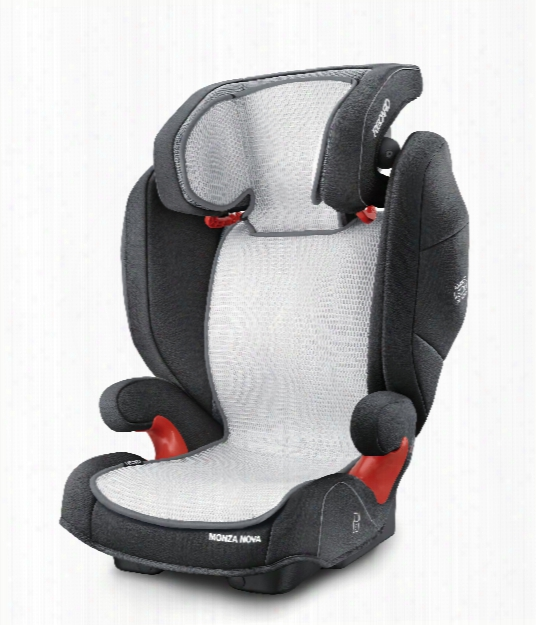 Recaro Air Mesh Cover For Monza Nova And Milano Range