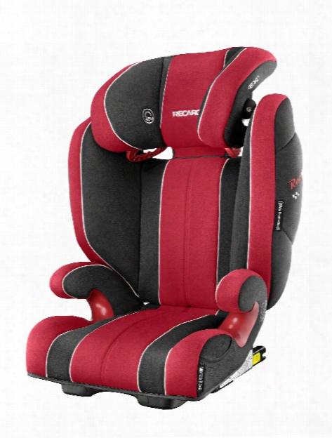 Recaro Child Car Seat Monza Nova 2 Seatfix