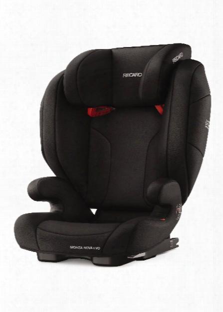 Recaro Child C Ar Seat Monza Nova Evo Seatfix