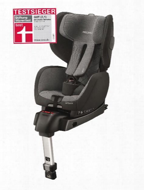Recaro Child Car Seat Optiafix