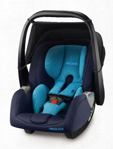 Recaro Infant Car Seat Privio Evo