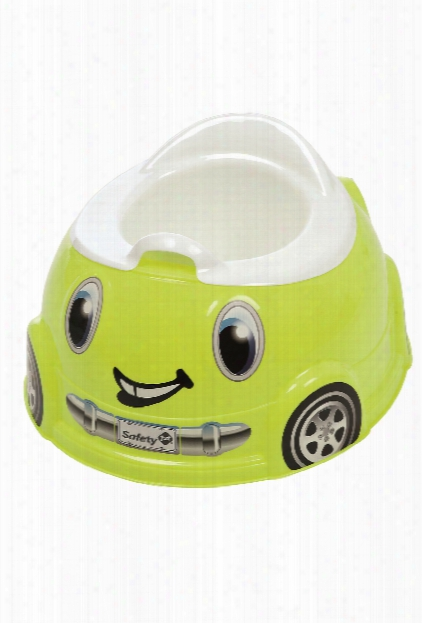Safety 1st Fast And Finished Car Potty