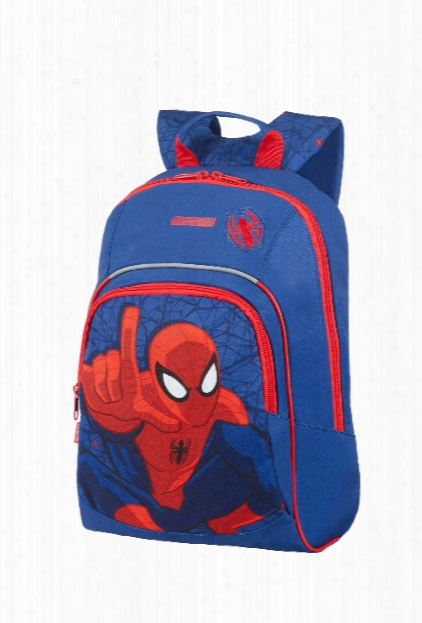 Samsonite Backpack Spider-man