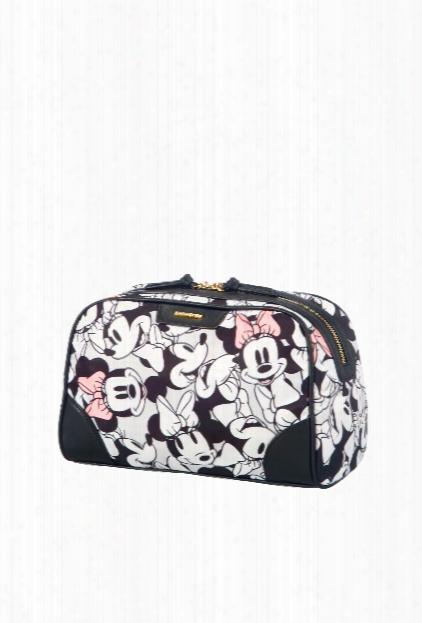 Samsonite Toiletry Bag Minnie Pastel