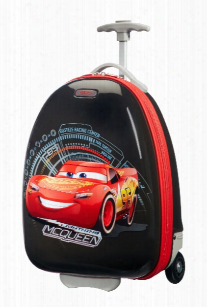 Samsonite Trolley Cars 3