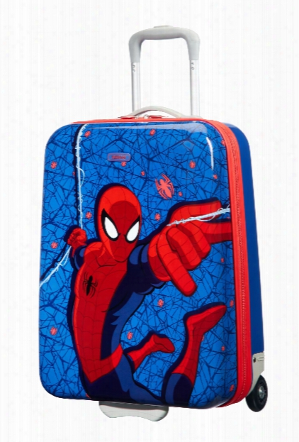 Samsonite Trolley Spider-man