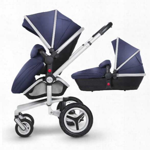 Silver Cross Stroller Surf 2