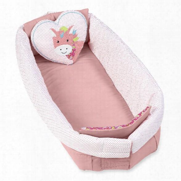 Sterntaler Cuddly Nest