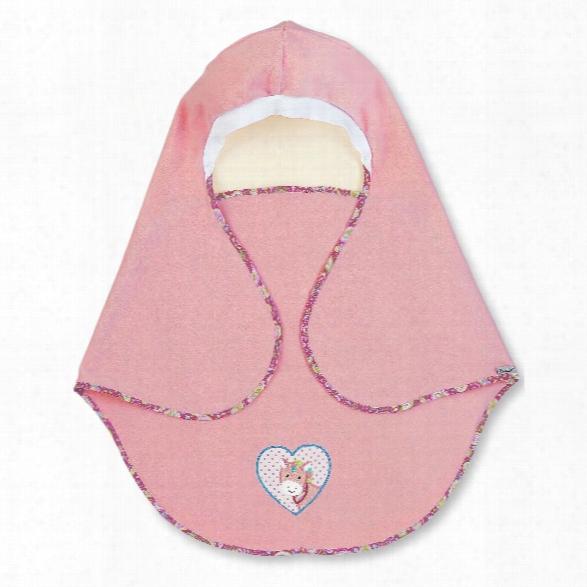 Sterntaler Snuggle Wrap Micro Fleece