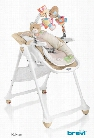 Brevi Highchair B.Fun