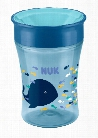 NUK Magic Cup 250ml with Drinking Rim