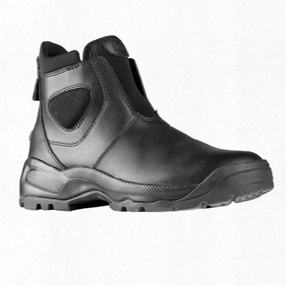 5.11 Tactical Company 2.0 Composite Toe Boot, Black, 10.5m - Metallic - Unisex - Excluded