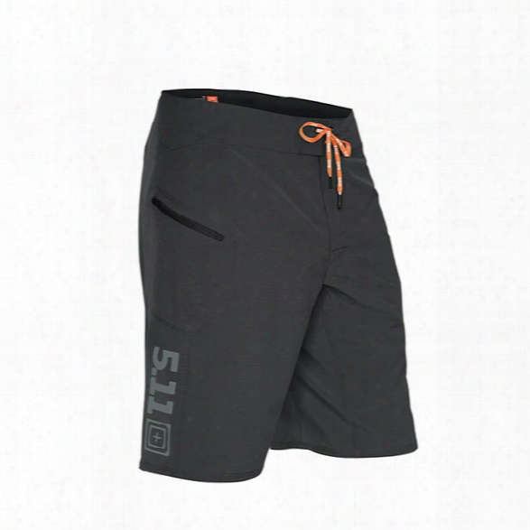 5.11 Tactical Recon Vandal Short, Scorched Earth, 34 - Brown - Male - Excluded