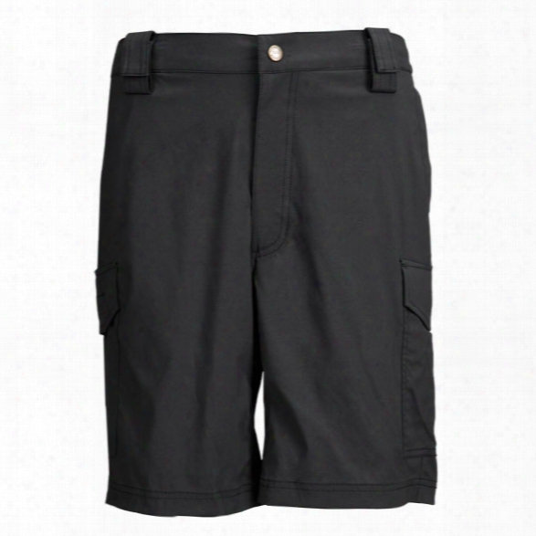 5.11 Tactical Shorts Patrol Black 28 - Black - Male - Excluded