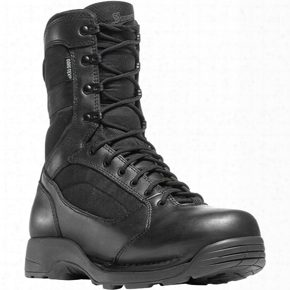 "Danner Striker Torrent 8"" Waterpoof Boot, Black, 10.5d - Black - Male - Included"