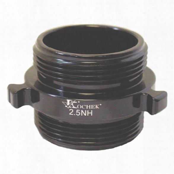 "Kochek Double Rocker Lug Male, 1"" Nh X 1"" Nh - Male - Included"