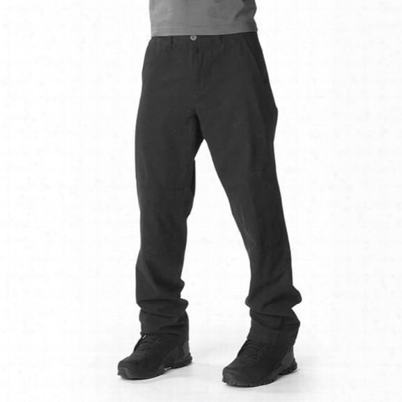 Oakley Utility Pant, Jet Black, Size 32 - Black - Male - Included