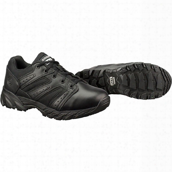 Original S.w.a.t. Chase Low, Black, 10.5 - Brass - Male - Included