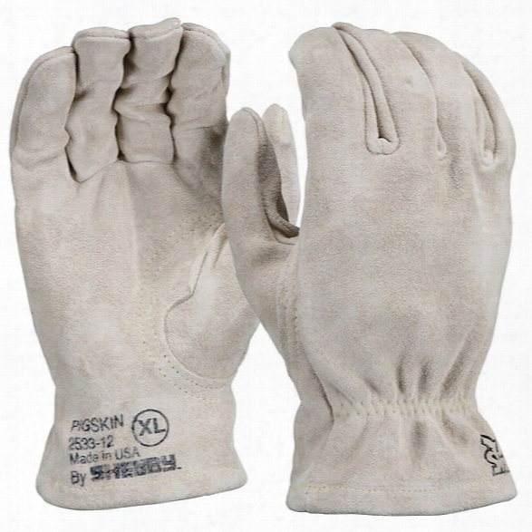 Shelby Glove Skins Wildland/rescue Glove, Cream, Large - Unisex - Included