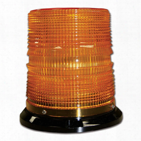 Soundoff Signal 3000 Series Strobe Beacon, Amber - Unisex - Included
