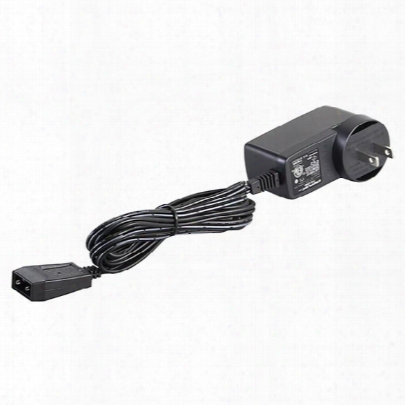 Streamlight 120v Ac Charge Cord For Most Streamlight Rechargeables - Unisex - Included
