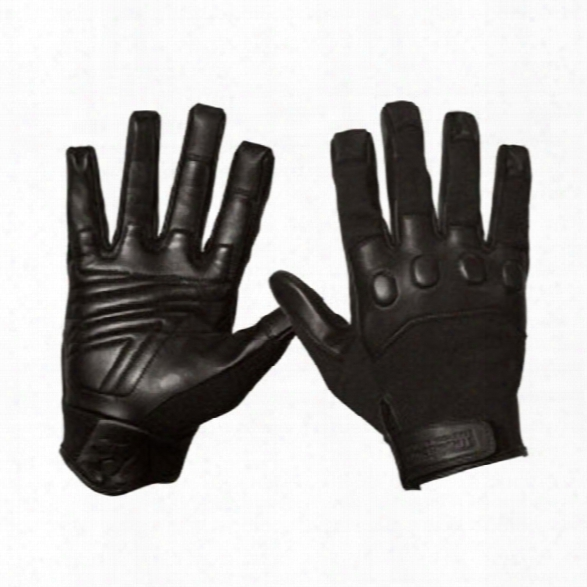 Strongsuit Gloves Flashmaster Glove, Black, Large - Black - Male - Included