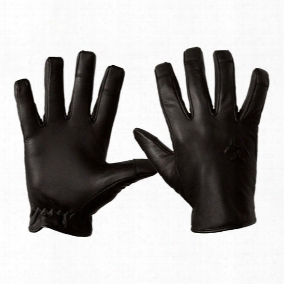 Strongsuit Gloves Kevguard Glove, Black, Small - Black - Male - Included