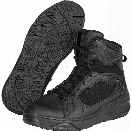 5.11 Tactical Halcyon Patrol Boots, Black, 10.5 Regular - Black - Unisex - Excluded