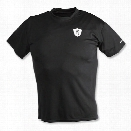 Browning Black Label Performance Short Sleeve T-Shirt, Black, 3XL - Black - male - Included