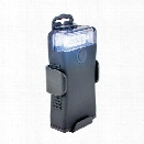 FoxFury Scout Tac White LED Utility Light - white - male - Included