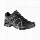 Haix Black Eagle Athletic 10 Low Shoes, Black, 7.5 - Black - male - Included
