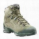Haix Mission Military Boots, Sage, 10 - Green - male - Included