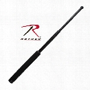 Rothco Expandable Baton With Sheath, 16 Inches - Unisex - Included