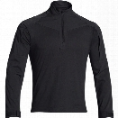 Under Armour Tactical Combat Shirt, Black, Medium - Black - male - Excluded